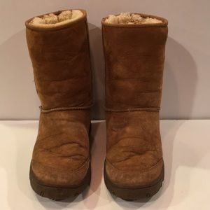 Men's Classic Ugg Boots